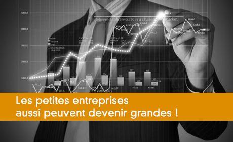 Petites et moyennes entreprises cotées : aussi un intérêt pour l'investisseur