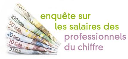 3i me enqu te sur les salaires de l 39 expertise comptable - Grille des salaires expertise comptable ...
