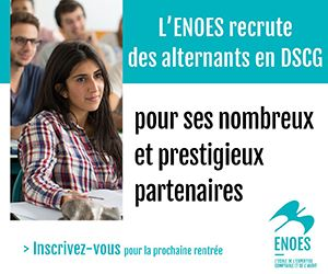 ENOES, �cole de l'expertise comptable