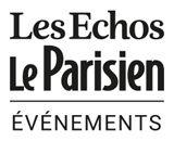 Les Échos Le Parisien Événements