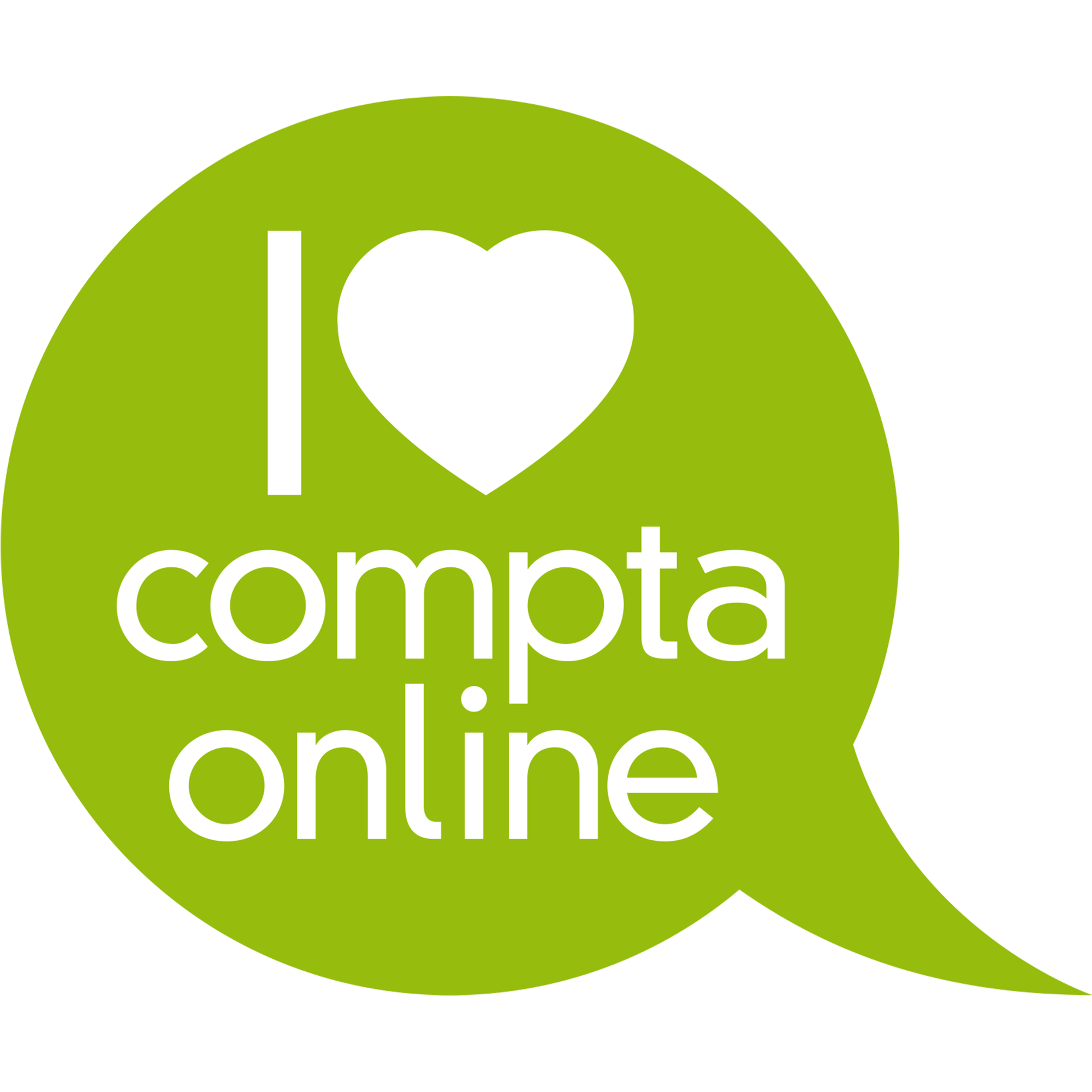 Logo Compta Online rectangle