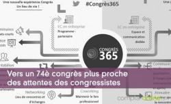 Vers un 74è congrès plus proche des attentes des congressistes