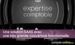 Une solution SAAS avec une très grande couverture fonctionnelle