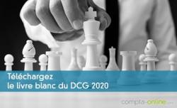 Le livre blanc du DCG 2020