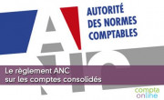 Le règlement ANC sur les comptes consolidés