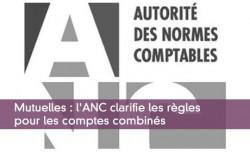 Mutuelles : l'ANC clarifie les règles pour les comptes combinés