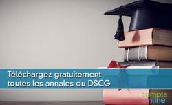 Téléchargez gratuitement toutes les annales du DSCG