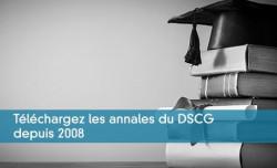Sujets et corrigés du DSCG