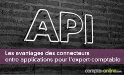 Les avantages des connecteurs entre applications pour l'expert-comptable