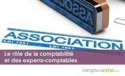 Le rôle de la comptabilité et des experts-comptables