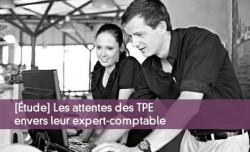 Attentes des TPE envers leur expert-comptable