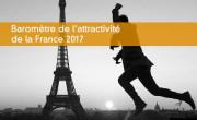 Baromètre de l'attractivité de la France 2017
