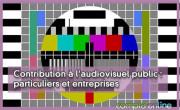 Contribution à l'audiovisuel public : particuliers et entreprises