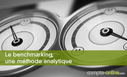 Le benchmarking, une méthode analytique