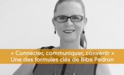 Connecter communiquer convertir