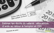 Calculer son salaire journalier