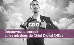 Le chief digital officer