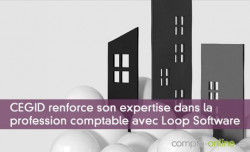 Cegid fait l'acquisition de Loop