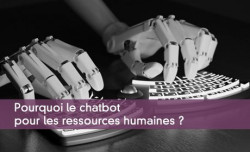 Chatbot et ressources humaines