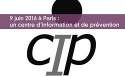 9 juin 2016 : Un centre d'information et de prévention à Paris