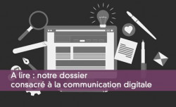 Les enjeux de la communication digitale