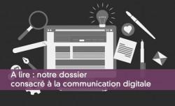 Les enjeux de la communication digitale