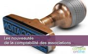 Les nouveautés de la comptabilité des associations