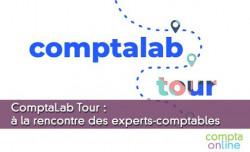 ComptaLab Tour : à la rencontre des experts-comptables
