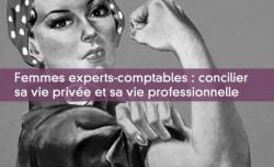 Concilier vie privée et vie professionnelle