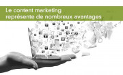 Les avantages du content marketing