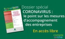 Dossier spécial Coronavirus
