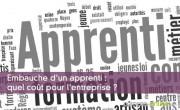 Embauche d'un apprenti : quel coût pour l'entreprise ?