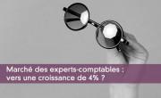 Marché des experts-comptables : vers une croissance de 4% ?