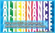 Faire son DCG en alternance : quelques éléments de réflexion