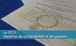 Le DCG : diplôme de comptabilité et de gestion