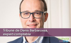 Tribune de Denis Barbarossa, expert-comptable
