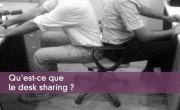 Qu'est-ce que le desk sharing ?