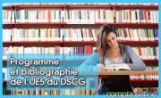 Programme et bibliographie de l'UE5 du DSCG