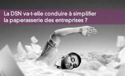 DNS et simplification administrative