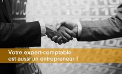 L'expert-comptable est aussi un entrepreneur
