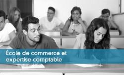 École de commerce et expertise comptable