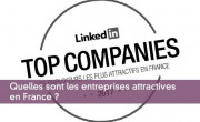 Quelles sont les entreprises attractives en France ?