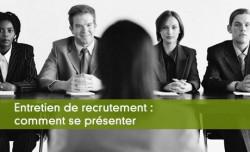 Entretien de recrutement