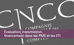 Évaluation, transmission, financement dans les PME et les ETI