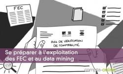 Se préparer à l'exploitation des FEC et au data mining