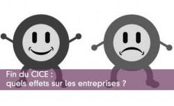 Fin du CICE : quels effets sur les entreprises ?