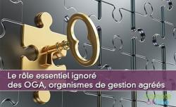 Le rôle essentiel ignoré des OGA