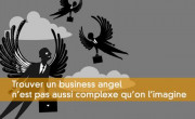 Trouver un business angel