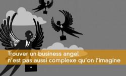 Trouver un business angel