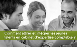 Generation Z et cabinet d'expertise comptable